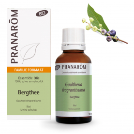 Bergthee - 30 ml | Pranarôm