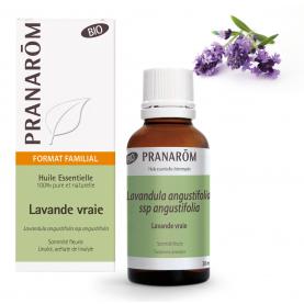 Echte Lavendel - 30 ml