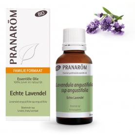 Echte Lavendel - 30 ml | Pranarôm