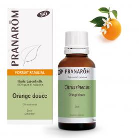 Orange douce - 30 ml | Pranarôm