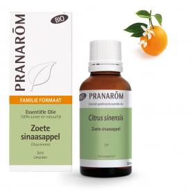 Zoete sinaasappel - 30 ml | Pranarôm