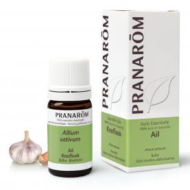 Knoflook - 5 ml | Pranarôm
