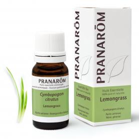 Lemongrass - 10 ml | Pranarôm