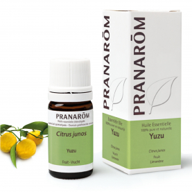 Yuzu - 5 ml | Pranarôm