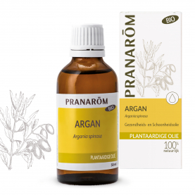 Argan - 50 ml | Pranarôm