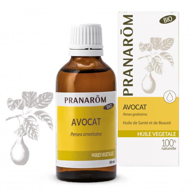 Avocat - 50 ml   Pranarôm