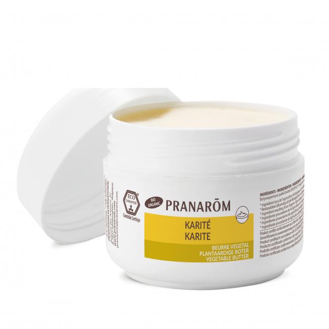 Beurre de Karité - 100 ml | Pranarôm