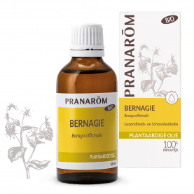 Bernagie - 50 ml | Pranarôm