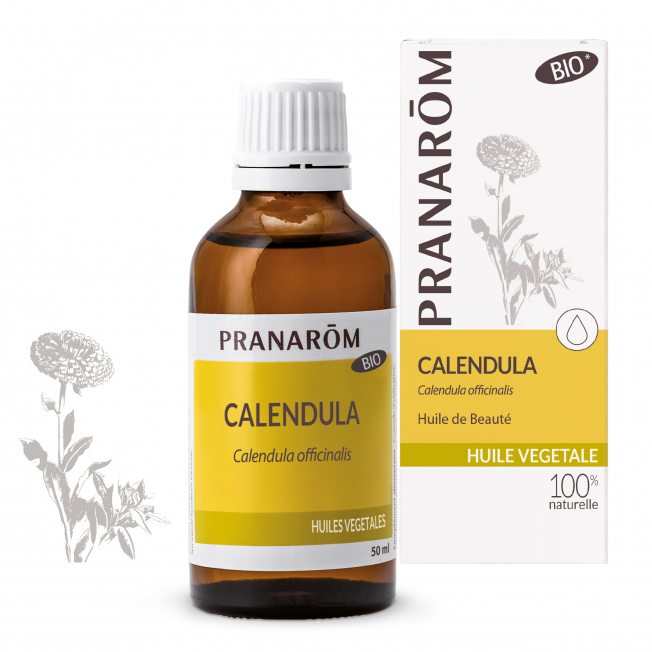 Calendula - 50 ml   Pranarôm
