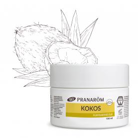 Kokos - 100 ml | Pranarôm
