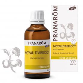 Noyau d'abricot - 50 ml | Pranarôm
