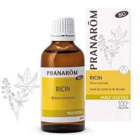 Ricin - 50 ml | Pranarôm