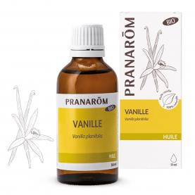 Vanille - 50 ml | Pranarôm