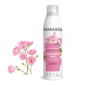 Damascener roos | Pranarôm
