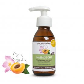Massage-olie - 100 ml | Pranarôm