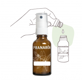Flacon spray 30 ml | Pranarôm