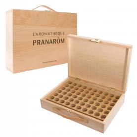 Aromatheek - LEEG | Pranarôm