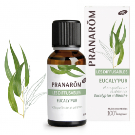 Eucaly'Pur - 30 ml