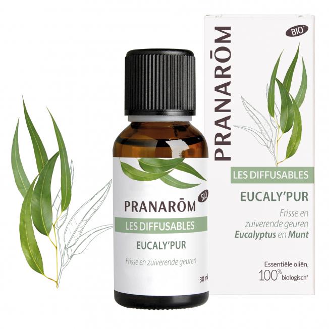 Eucaly'Pur - 30 ml   Pranarôm