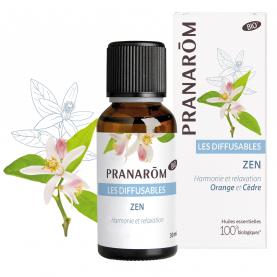 Zen - 30 ml   Pranarôm