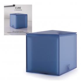 Cube - Bleu | Pranarôm