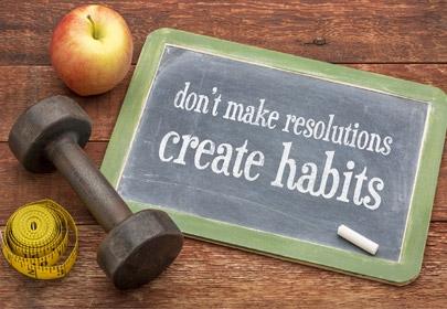 5 bonnes résolutions à prendre pour 2021